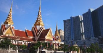 Future Phnom Penh – Construction projects that are set to transform the city