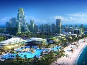 Future Johor Bahru / Iskandar Malaysia