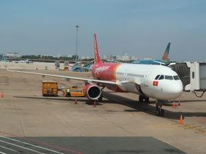 Vietnam's booming aviation market – 2019 Report