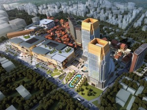 Future Vientiane