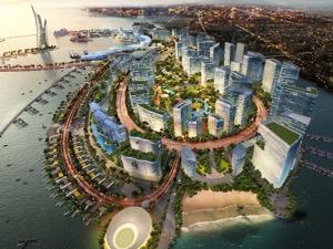 Future Melaka